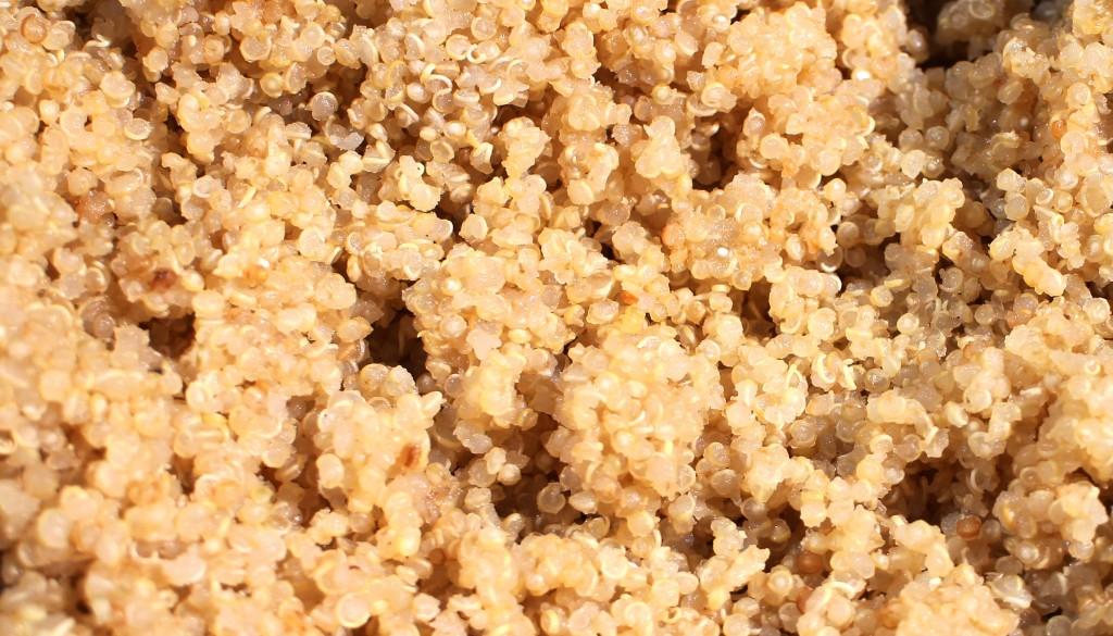 QUINOA 1024x585 Les vertus </br> du quinoa