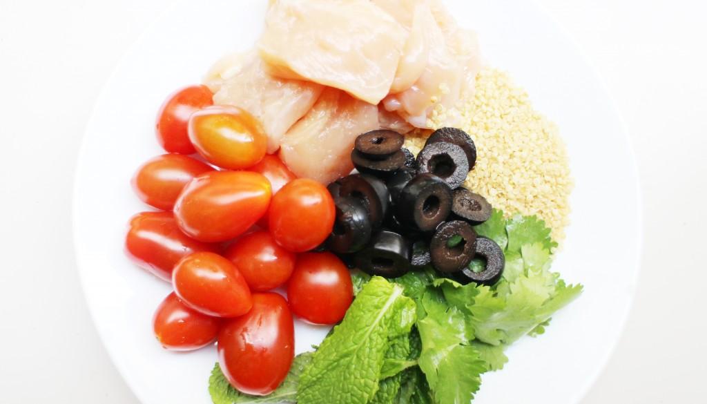 INGRÉDIENTS 1024x585 Recette quinoa