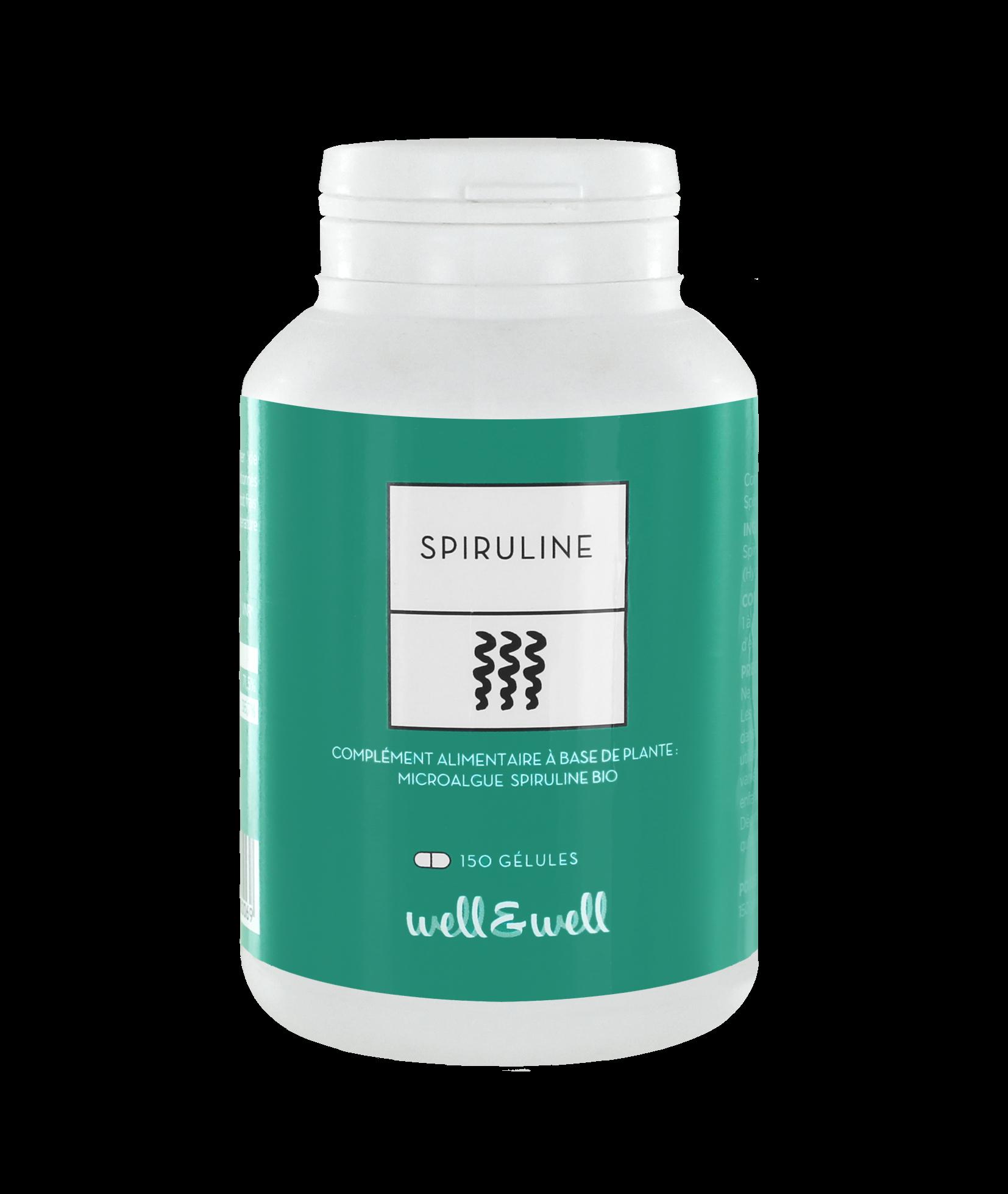 pilulier-SPIRULINE