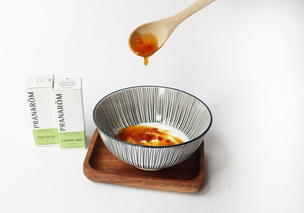 arbol del te +lavande aspic