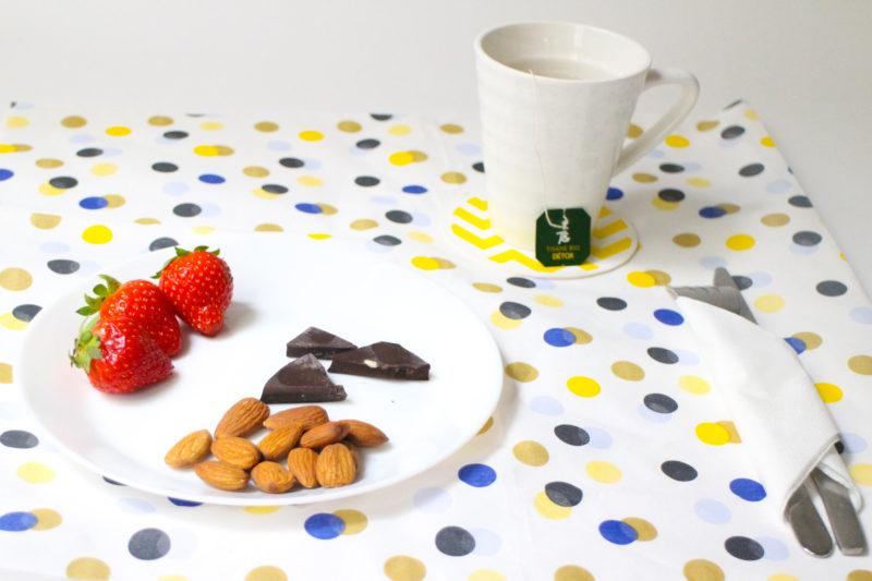 fraise the amande chocolat wellandwell vegetarien 1 e1575292345539 Une journée végétarienne