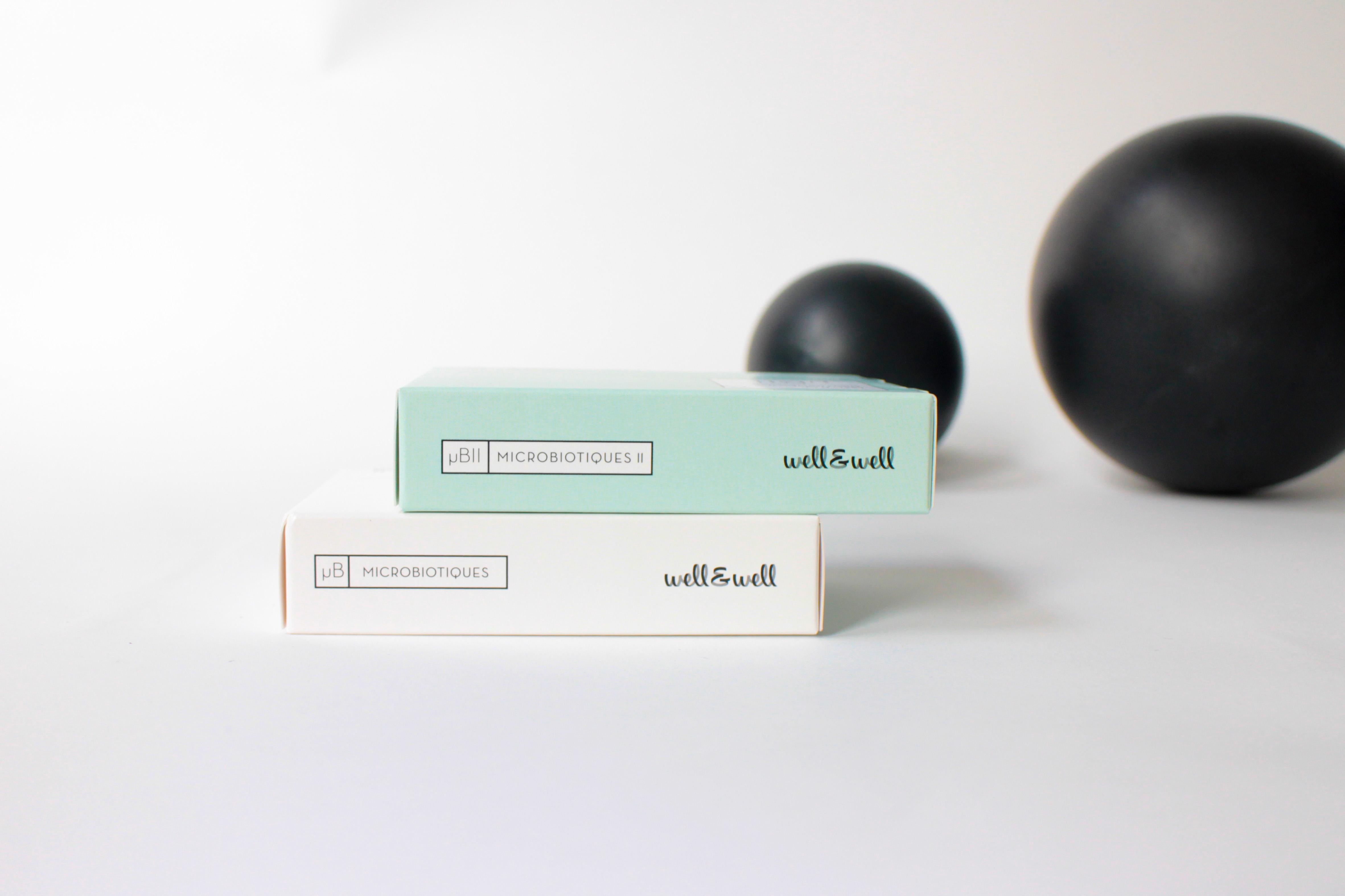 Microbiotiques wellandwell