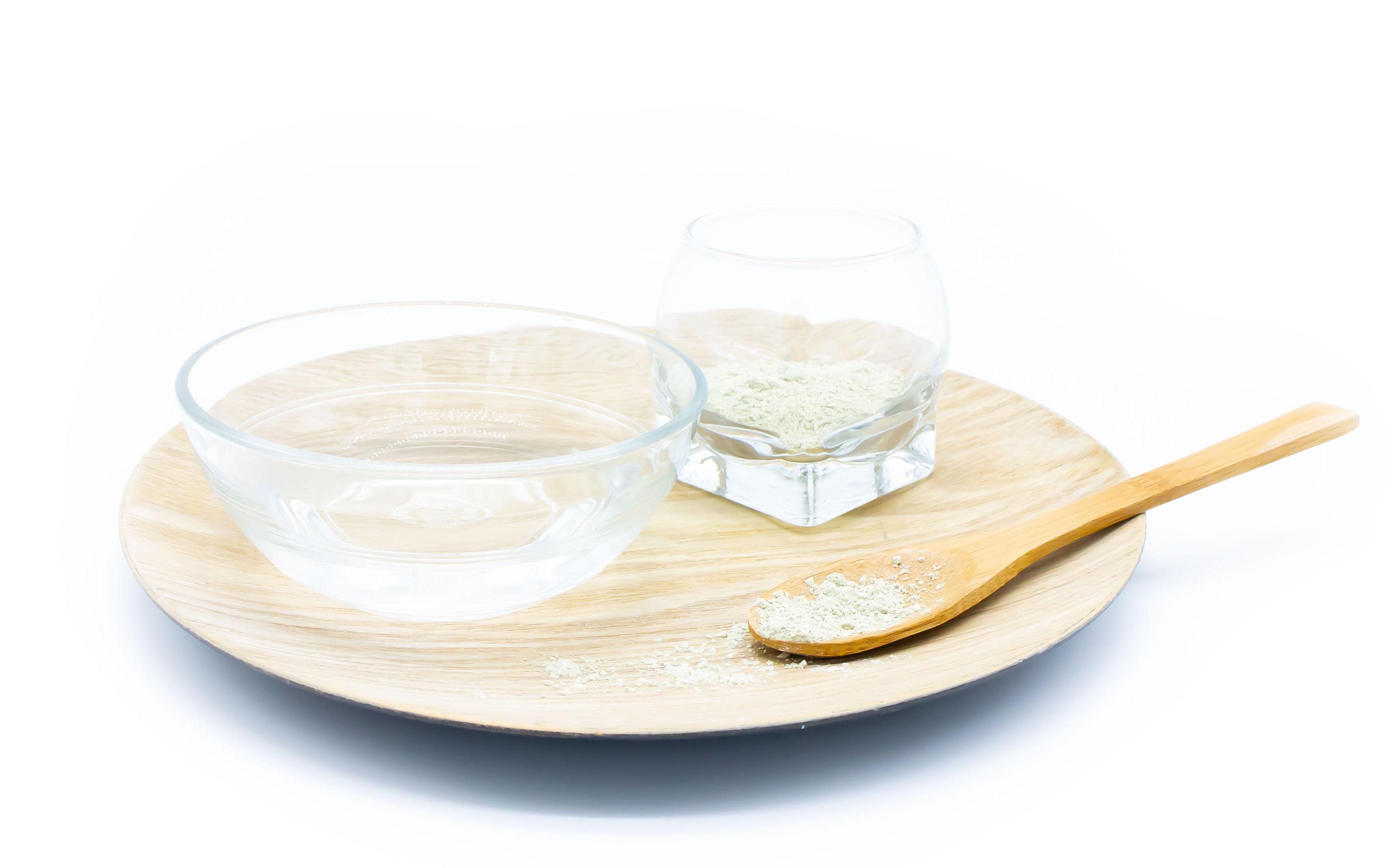 argile blanche 1 Largile, votre allié santé et beauté